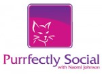 Purrfectly Social