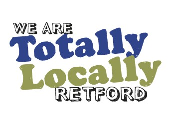 Totally Locally Retford